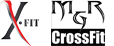 X Point Fit  - MGR CrossFit - home page
